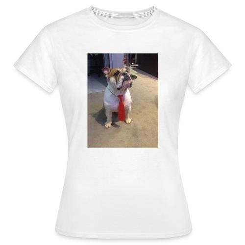 398-JPG - Maglietta da donna
