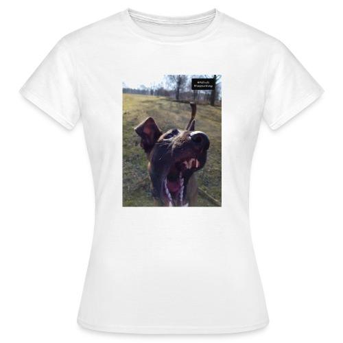 20190616 185803 - Frauen T-Shirt