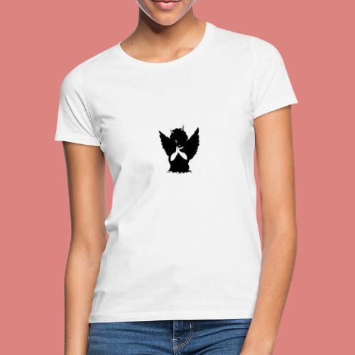 Dark evil - T-shirt Femme