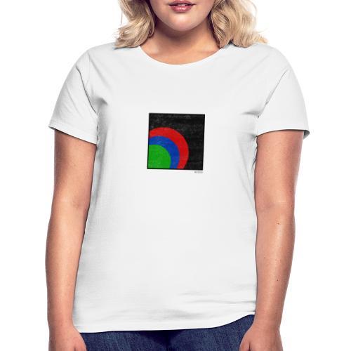 Boxed 001 - Frauen T-Shirt