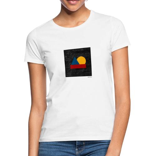 Boxed 014 - Frauen T-Shirt
