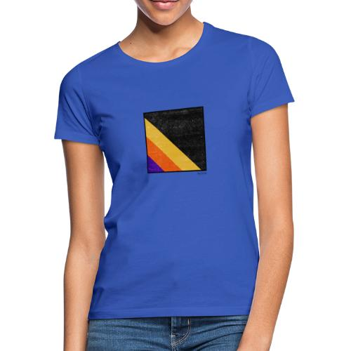 Boxed 002 - Frauen T-Shirt