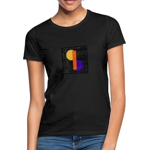 Boxed 012 - Frauen T-Shirt