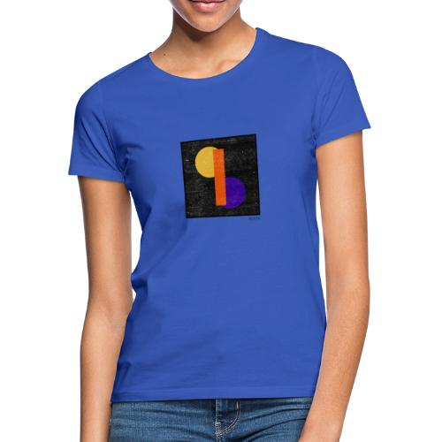 Boxed 012 - Frauen T-Shirt