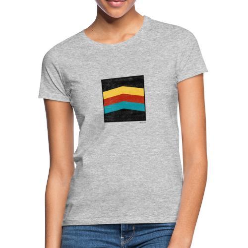 Boxed 005 - Frauen T-Shirt