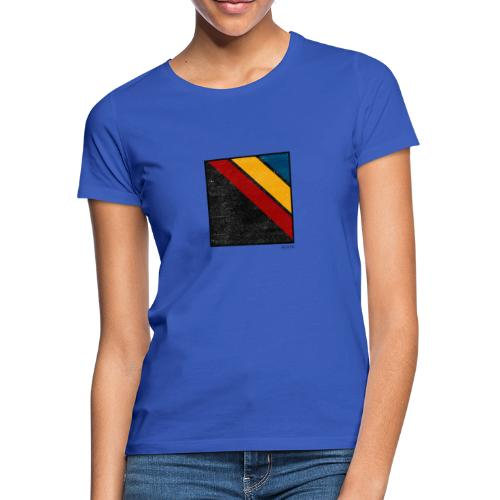 Boxed 009 - Frauen T-Shirt