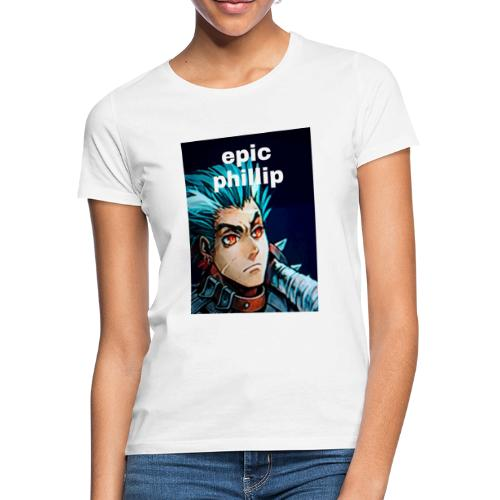 epic merch - Frauen T-Shirt