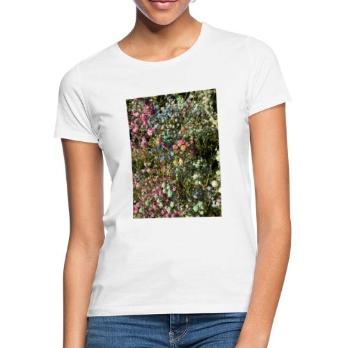 Candy - Dame-T-shirt