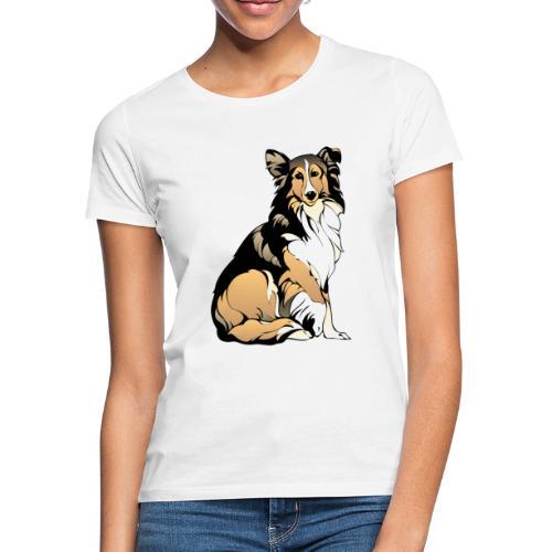 dog 48490 - Camiseta mujer