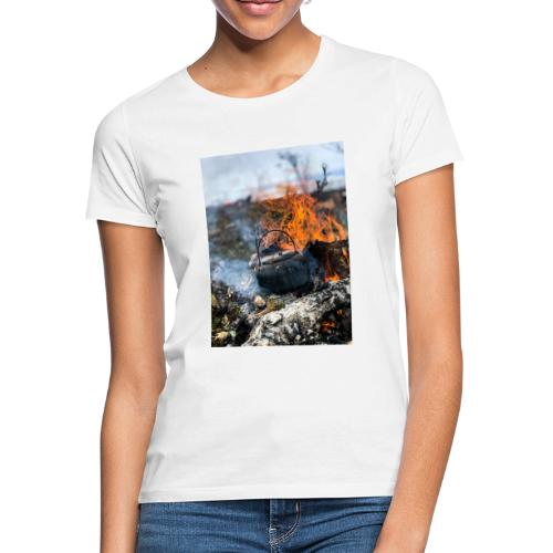 846CA591 79F5 439E A01E 74811E2AAEDA - T-skjorte for kvinner