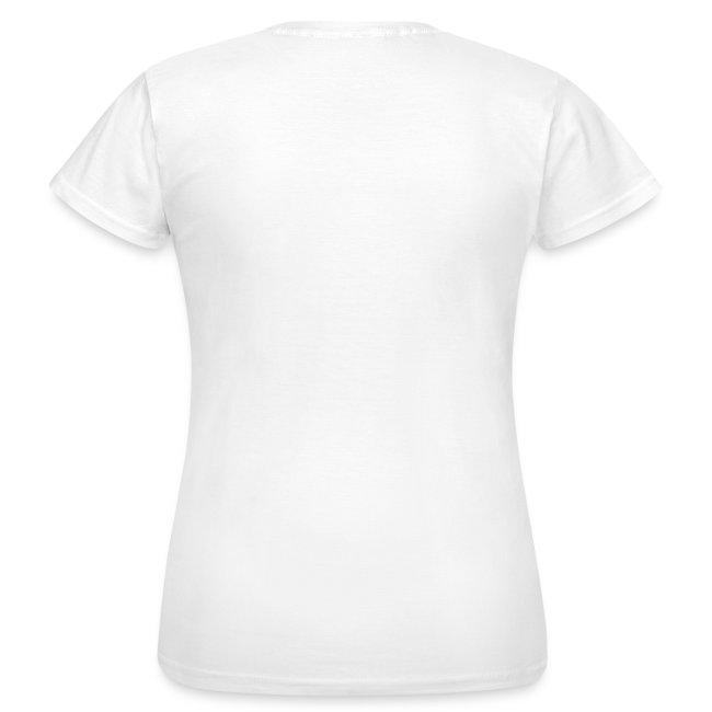 Vorschau: Samma si ehrlich mit am Spritza is Lebm herrlich - Frauen T-Shirt