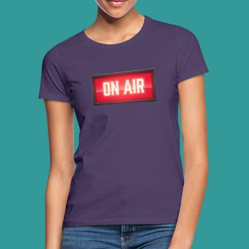 On Air - Women's T-Shirt
