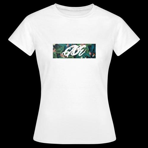 GABE FLOW - Frauen T-Shirt