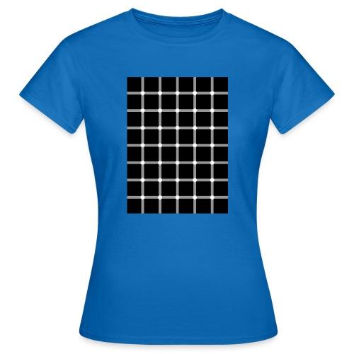 spikkels - Vrouwen T-shirt