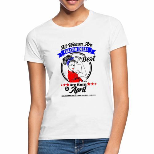 WOMEN - Camiseta mujer