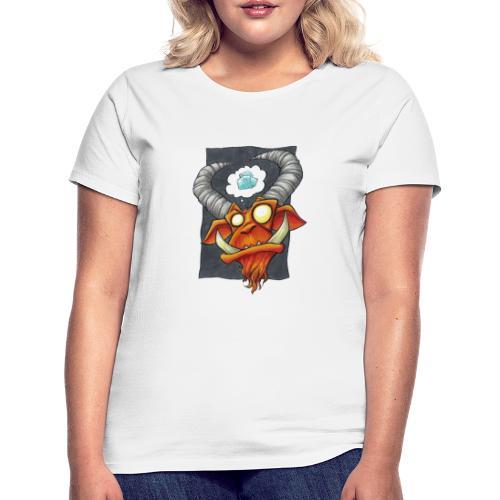 keep Cool - Frauen T-Shirt