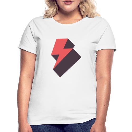 Steffanstival Logo - Women's T-Shirt