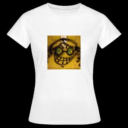 fox 3 - T-shirt Femme