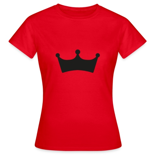 JewelFC Kroon - Vrouwen T-shirt