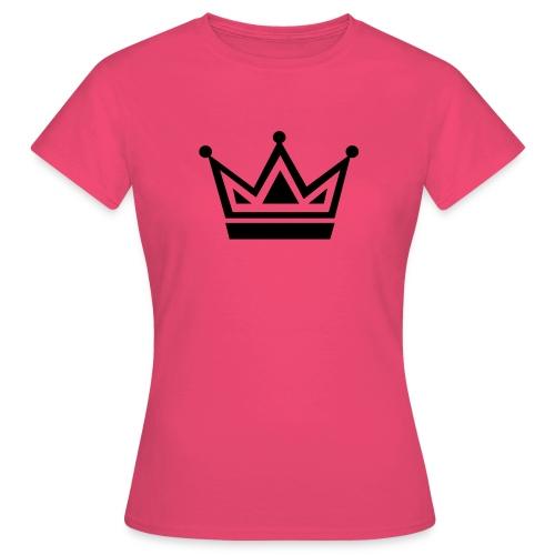 Black Crown - Women's T-Shirt