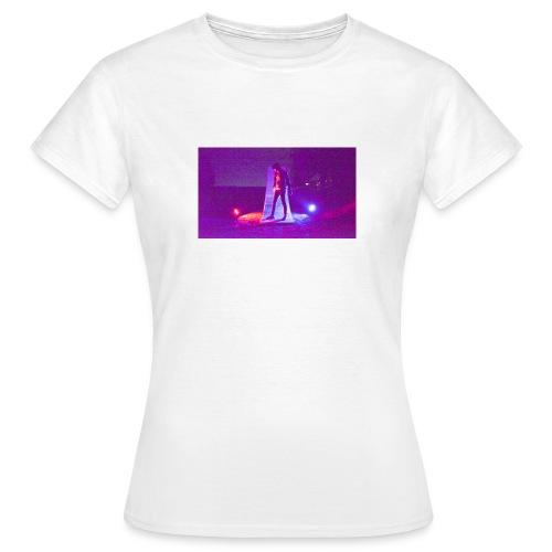 Do something or break out - Frauen T-Shirt