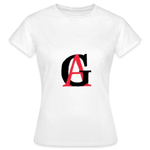 AGmoda - Camiseta mujer