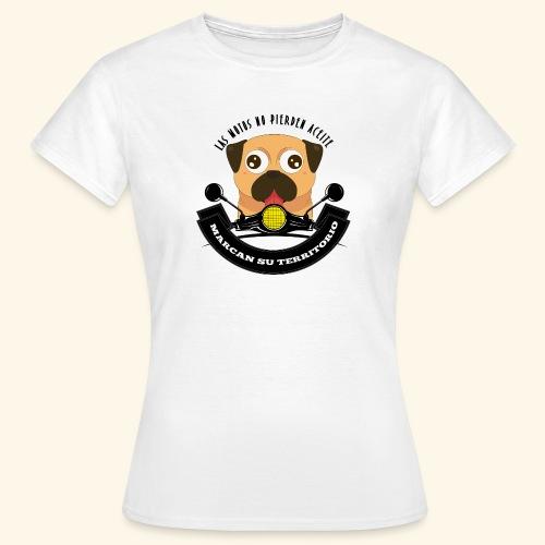 Territorio Perruno - Camiseta mujer
