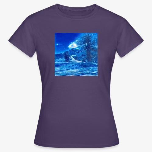 Magia dei Monti della Luna - Maglietta da donna