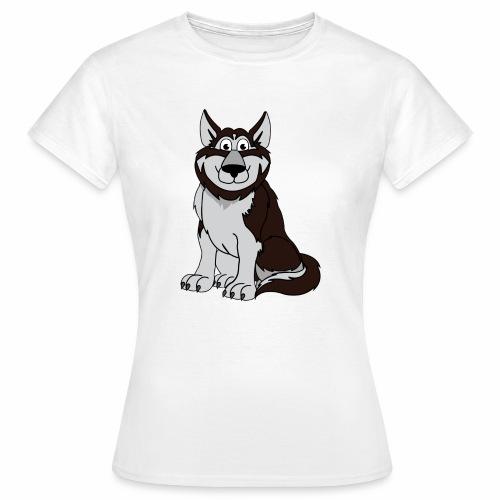Husky - Frauen T-Shirt