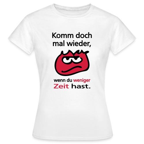 Time - Women's T-Shirt