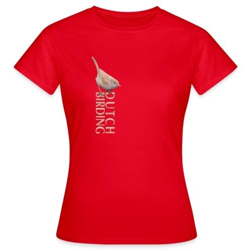 AWG T shirt - Vrouwen T-shirt