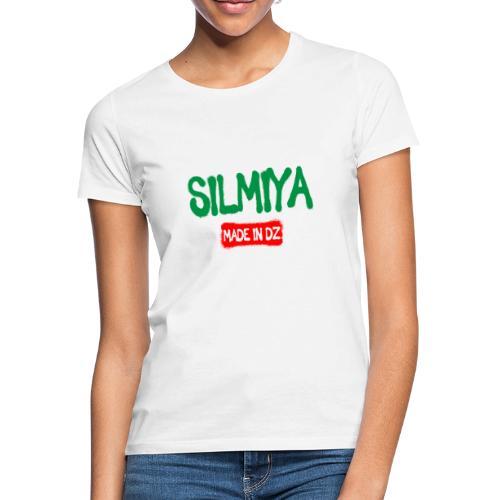 Silmiya Made in DZ - T-shirt Femme