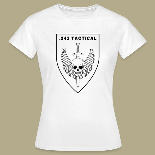 Club Logo - Vrouwen T-shirt