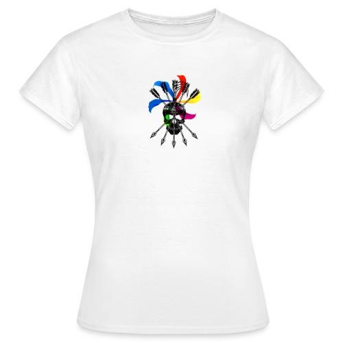 Blaky corporation - Camiseta mujer