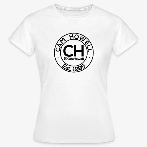 CH Twitch Logo. - Women's T-Shirt
