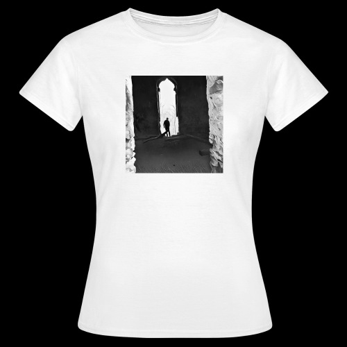 Misted Afterthought - Women's T-Shirt