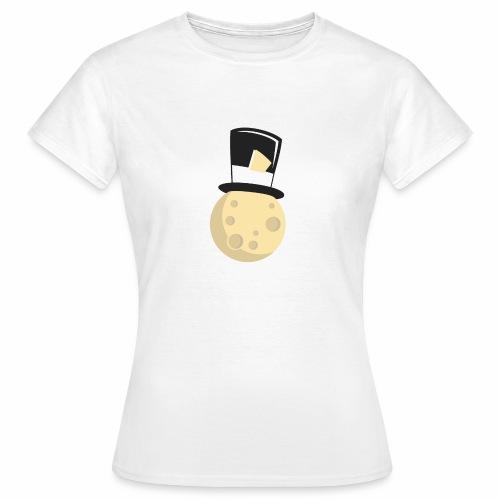 Mr.Moon - Camiseta mujer