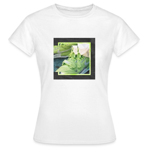Different - Women's T-Shirt