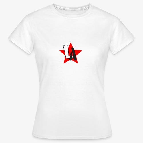 Los Angeles CA - Camiseta mujer