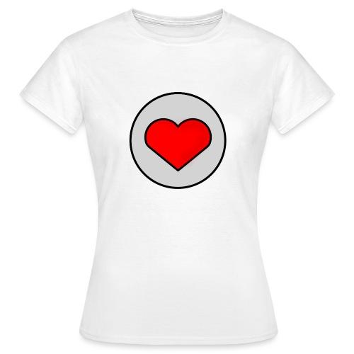 Robert Cœur - T-shirt Femme