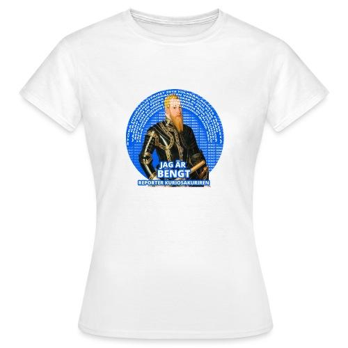 Motiv av Bengt - T-shirt dam