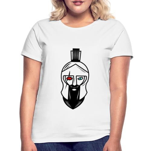 Warrior (plain) - Women's T-Shirt