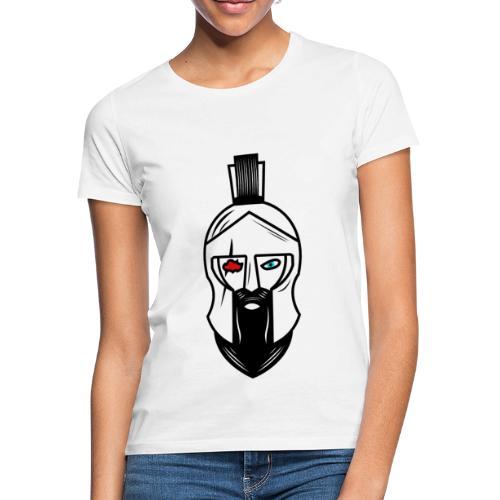 Warrior (plain) - Women's T-Shirt