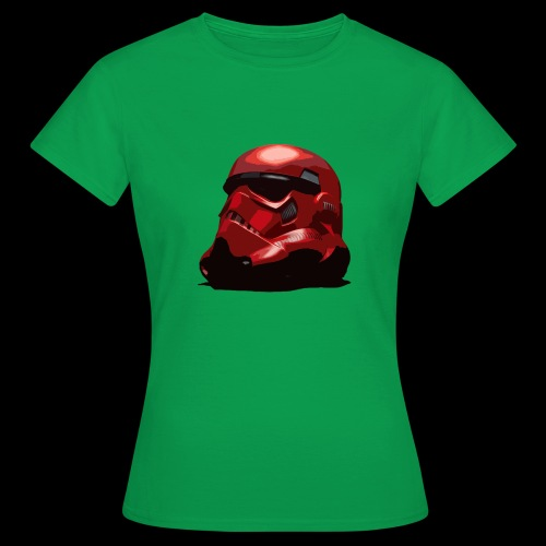 Guardian Trooper - Women's T-Shirt