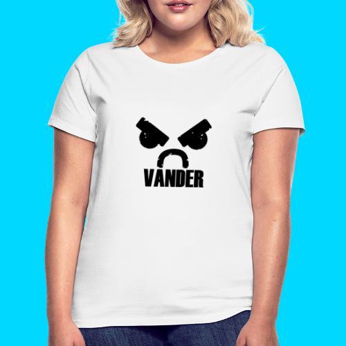 Vander - Women's T-Shirt