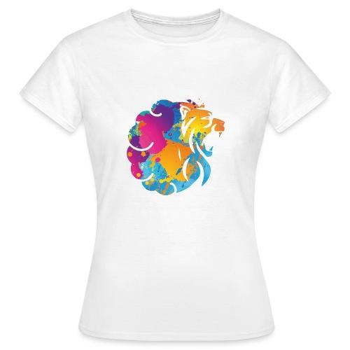 Erfolgshirts - Original Design - Frauen T-Shirt