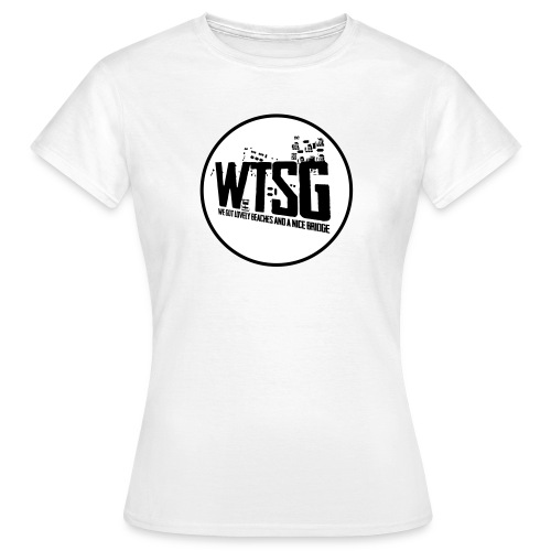WTSG 2020 Inverted - Women's T-Shirt