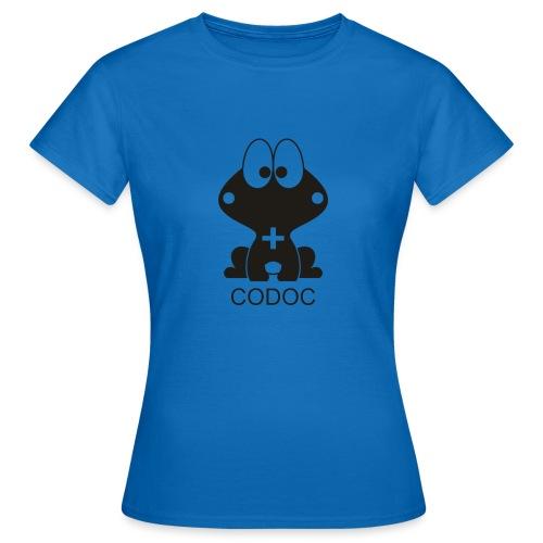 comic - Koszulka damska
