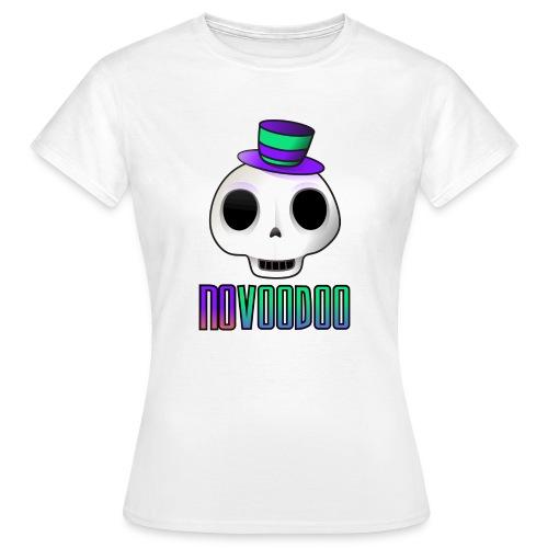 vodooo - Maglietta da donna