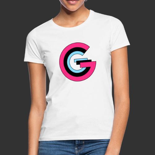 Filmen G som i Gemenskap - T-shirt dam
